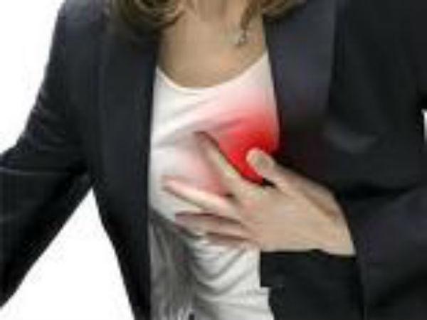 Infarto Causas Sintomas dor