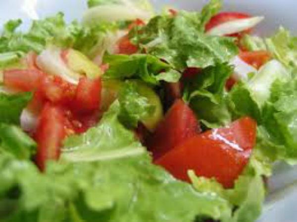 como emagrecer com saúde hoje legumes