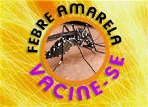 como evitar a febre amarela vacina