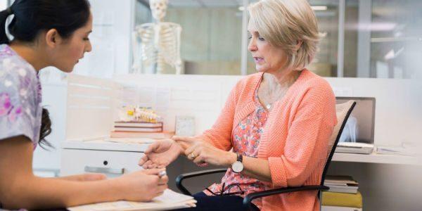 osteoartrite consulta